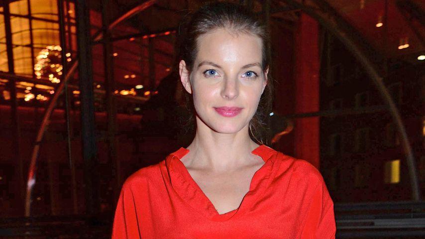 7. Monat: Yvonne Catterfeld kennt Baby-Geschlecht
