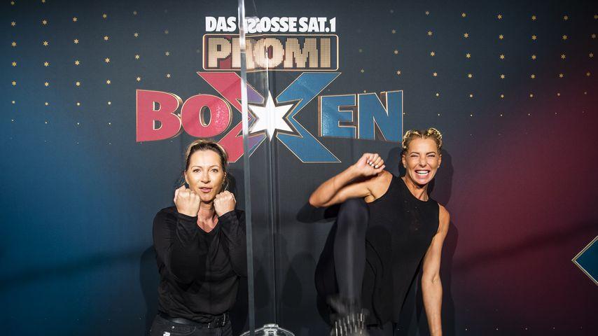 Yvonne König und Giulia Siegel, Reality-TV-Teilnehmer