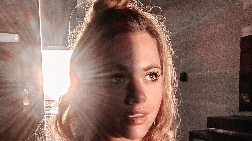 Yvonne Pferrer, Schauspielerin