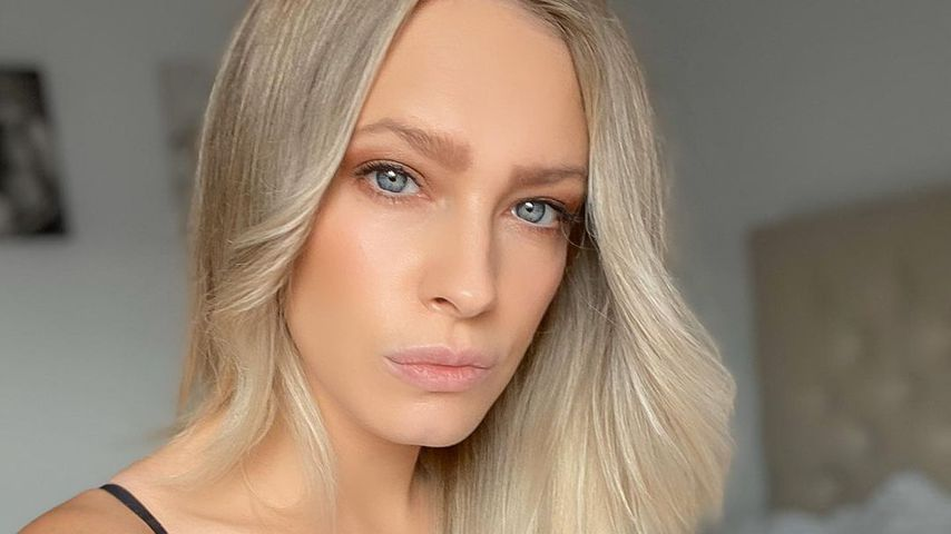 Yvonne Schröder, Model