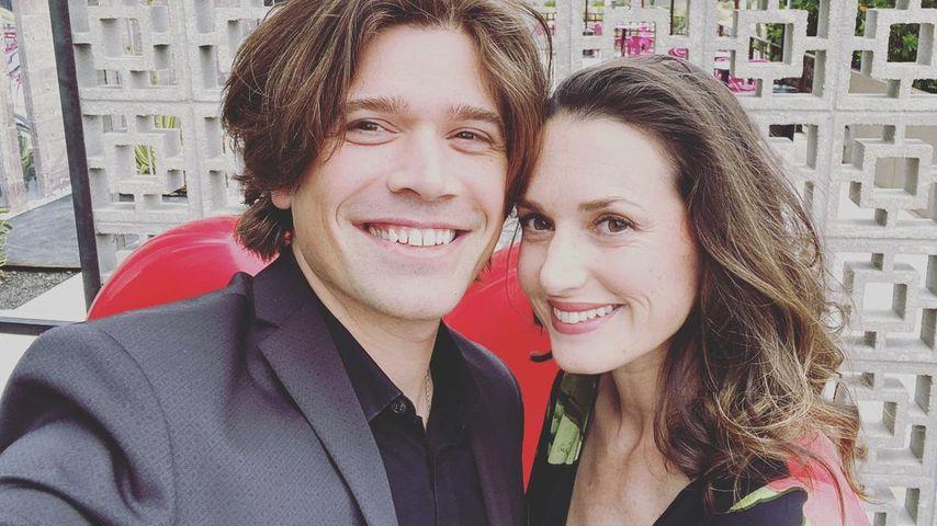 Zac und Kathryn Hanson, Ehepaar