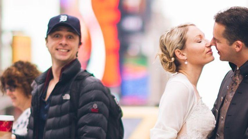 Dating-Hochzeits-Crashers
