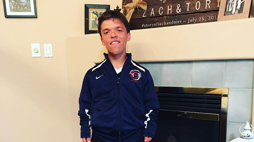 Zach Roloff, Reality-TV-Star