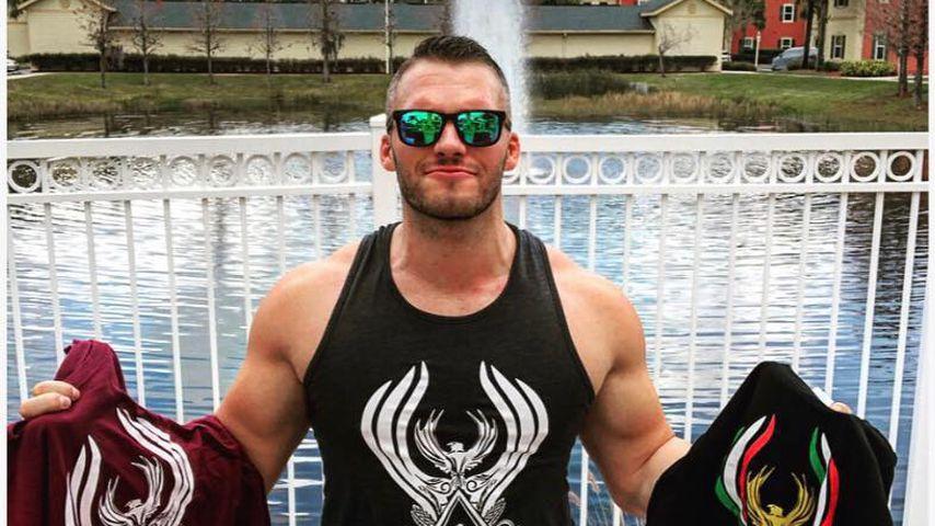 Zack Clayton Carpinello, Wrestler