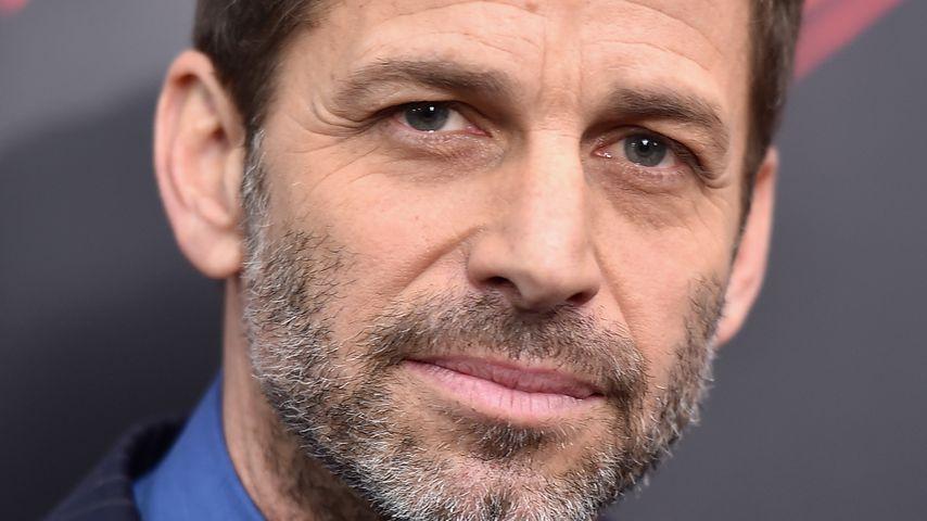 """Suizid von Tochter: """"Batman v Superman""""-Regisseur in Trauer"""