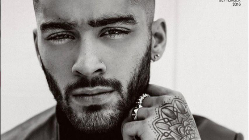 Zayn Malik auf dem Cover der ELLE – ist er heißer als Harry?