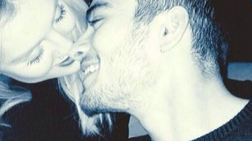 Bäh! Zayn Maliks Verlobte hat Ekelangewohnheiten