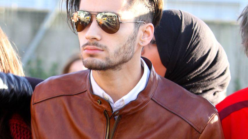 Bestätigt: Zayn Malik verlässt One Direction!