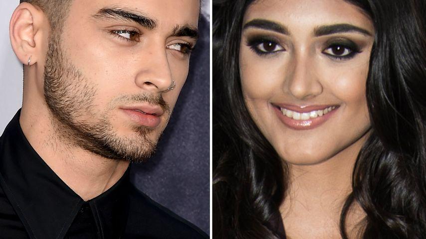 Verräterischer Post: Hat Zayn Malik bereits eine Neue?