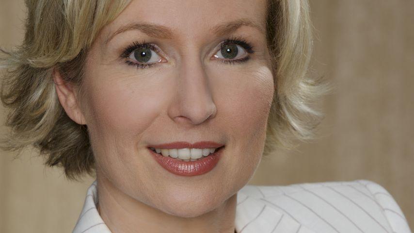 Schock: ZDF-Moderatorin bricht in Live-Sendung zusammen