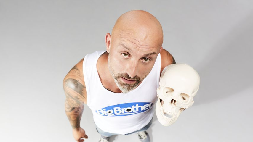 "Zlatko Trpkovski bei ""Promi Big Brother"" 2019"