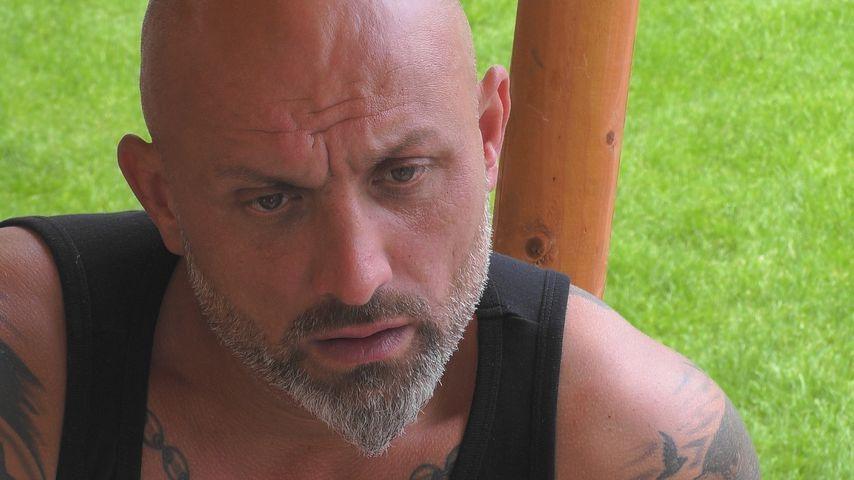 "Zlatko Trpkovski bei ""Promi Big Brother"""