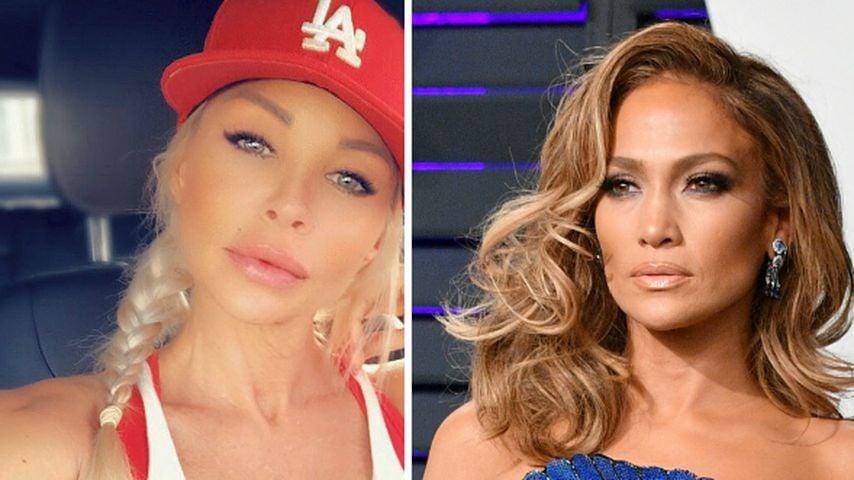 Playmate bietet J.Lo Beweise für Alex Rodriguez' Untreue an!