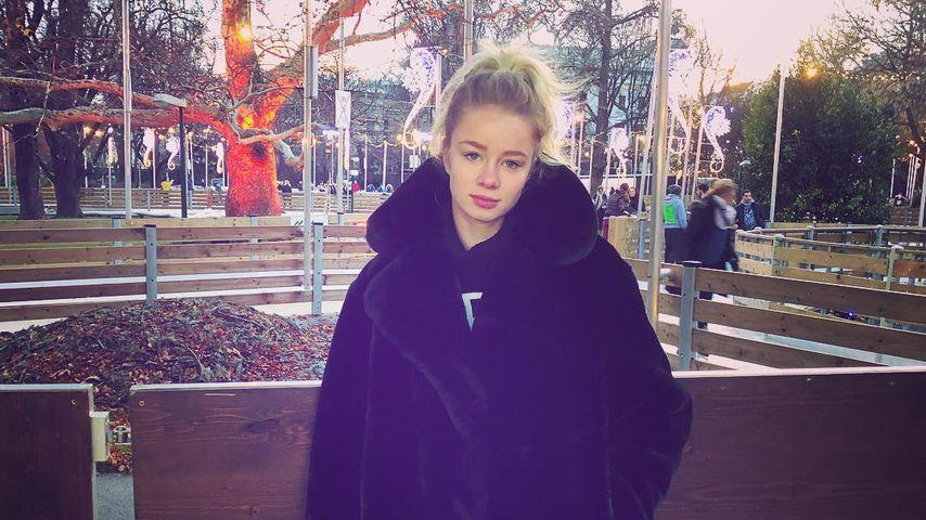 Zoe Saip, TV-Bekanntheit
