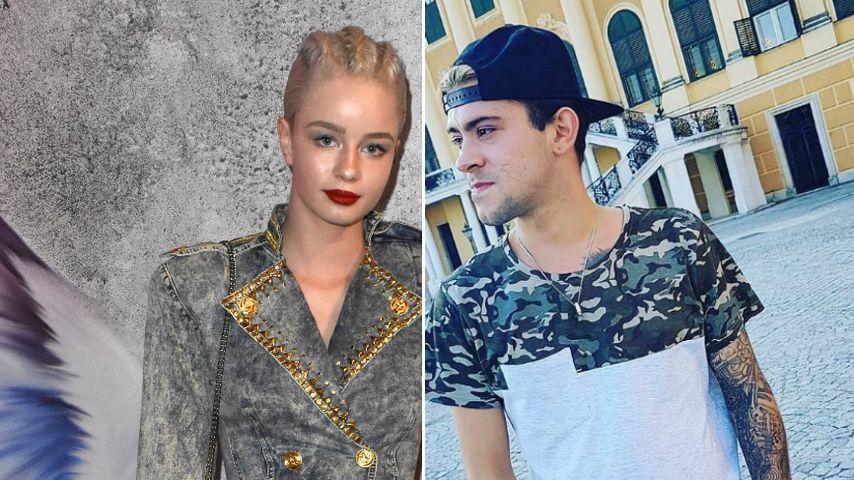 GNTM-Zoe neu vergeben: Das sagt Ex-Flirt Daniele Negroni