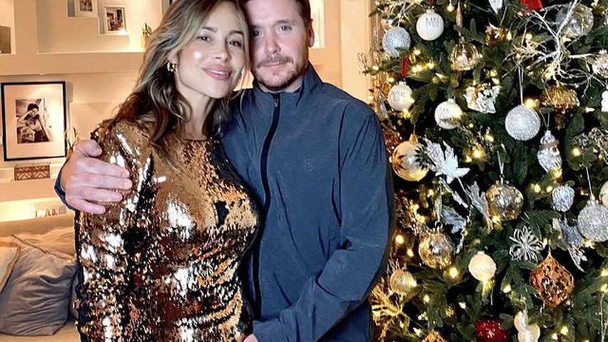 Zulay Henao und Kevin Connolly