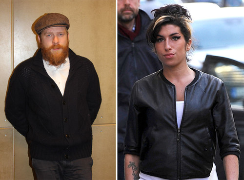 alex clare and amy winehouse relationship