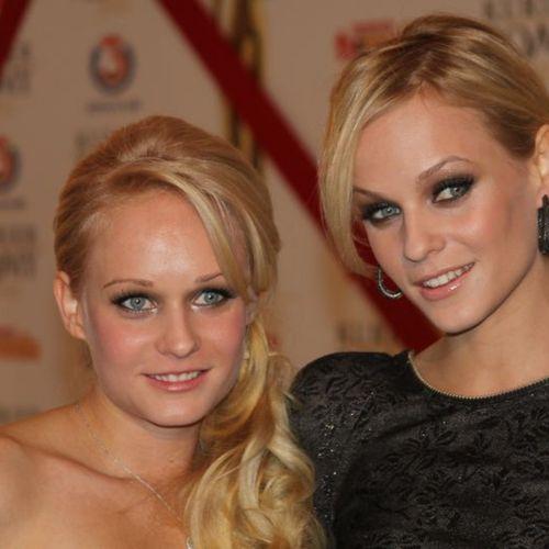 Zwillingsschwester