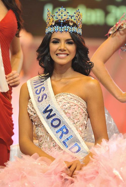 Miss Teen World International 33