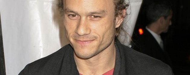 Heath Ledger, Hollywood-Schauspieler
