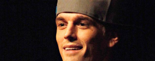 Aaron Carter, Sänger