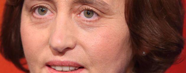 AfD-Politikerin Beatrix von Storch in einer ARD-Talkshow