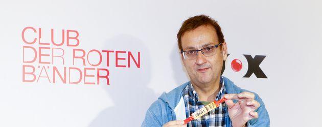 Albert Espinosa in Köln