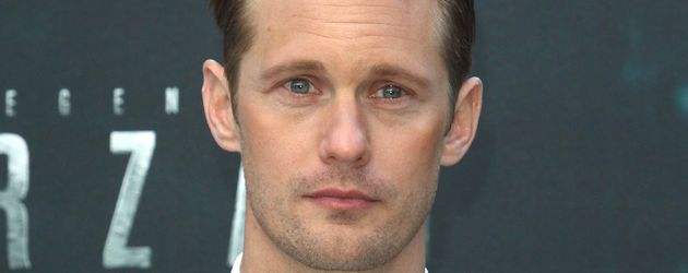 "Alexander Skarsgard bei der Premiere von ""The Legend of Tarzan"" in London"