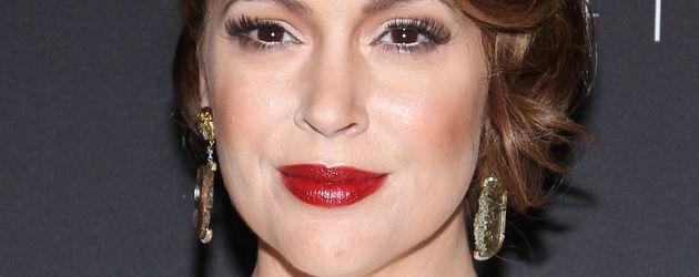 Alyssa Milano, Schauspielerin