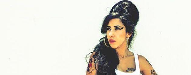 """""""Amy Winehouse-Double""""-Frankie Jordan"""