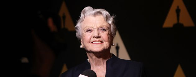 Hollywood-Ikone Angela Lansbury