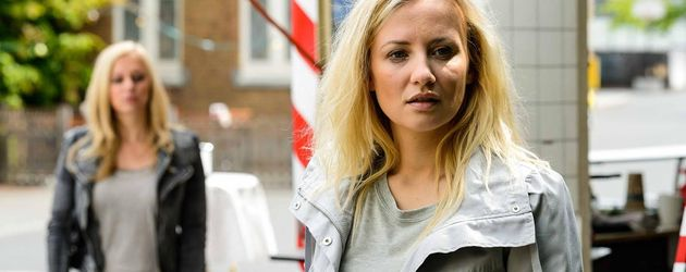 "Ania Niedieck bei ""Alles was zählt"""