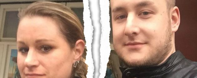 """Anja und Patrick Lorenz, bekannt aus """"Goodbye Deutschland"""""""
