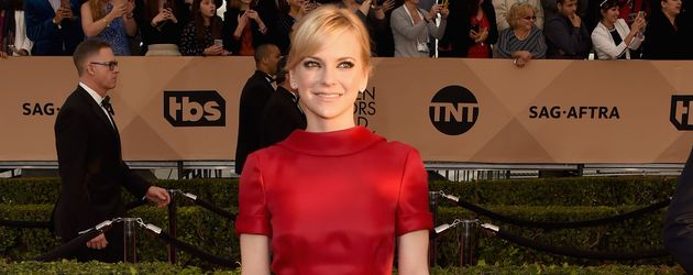 "Anna Faris bei den ""Actors Guild Awards"" in Los Angeles"