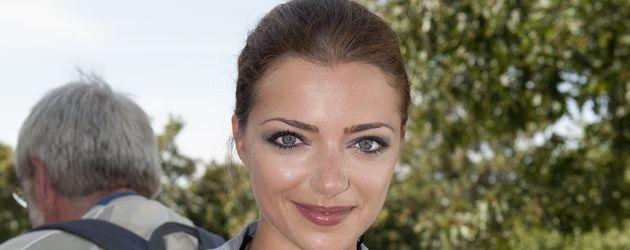 Anne Menden, Schauspielerin
