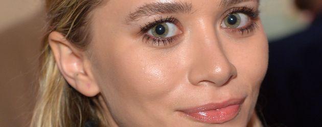 Ashley Olsen bei einem Fashion-Event in Los Angeles