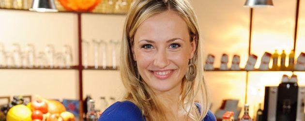 """AWZ: Ania Niedieck in """"alltäglichen"""" Klamotten"""