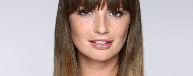 Ex-Bachelor-Kandidatin & Model Bernadette Kaspar