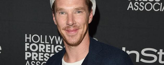 Benedict Cumberbatch, Schauspieler