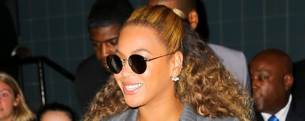 Sängerin Beyoncé Knowles