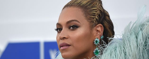 "Beyoncé bei den ""MTV Video Music Awards"" in New York"