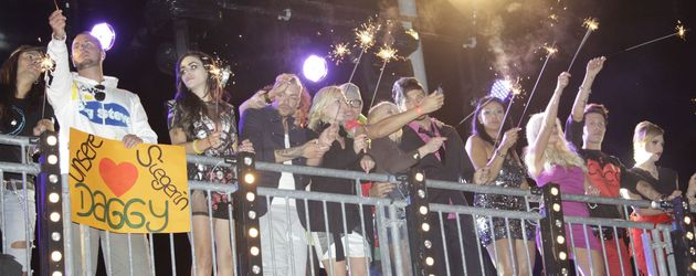 Big Brother-Party zum Finale
