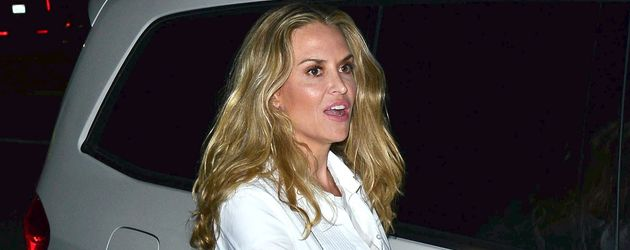 Brooke Mueller in Los Angeles