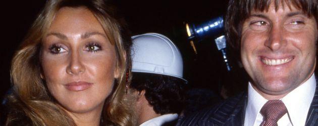 Caitlyn Jenner, Bruce Jenner und Linda Thompson