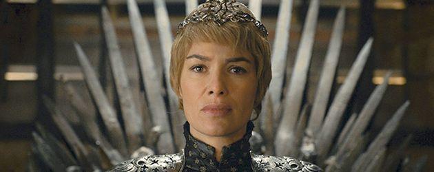 "Lena Headey in ihrer Rolle als Cersei in ""Game of Thrones"""