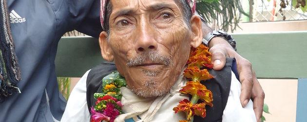 Chandra Bahadur Dangi