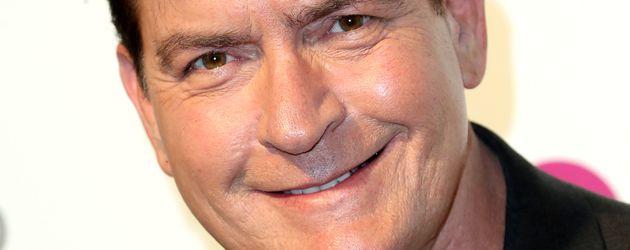 Charlie Sheen, Hollywood-Star