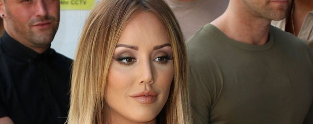 "Charlotte Crosby bei ""Geordie Shore - 5th Birthday Party"""