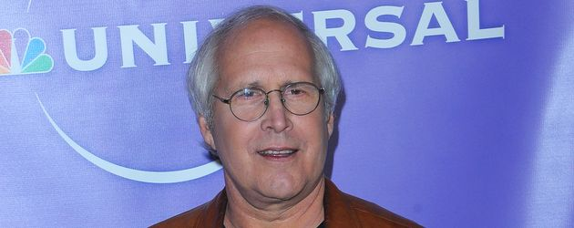 "Chevy Chase auf der ""NBC Universal's Press Tour Cocktail Party"" in Pasadena"