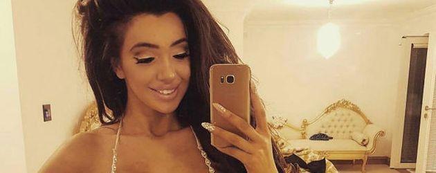 Chloe Khan, Realitystar
